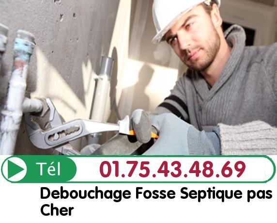 Nettoyage Canalisation Coulommiers 77120