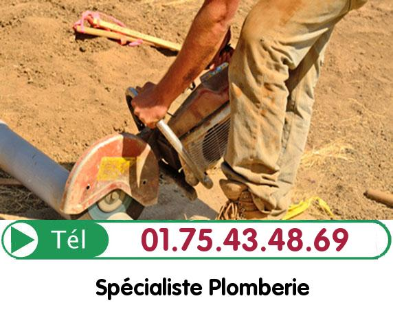 Nettoyage Canalisation Houilles 78800