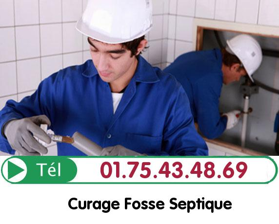 Nettoyage Canalisation Lognes 77185