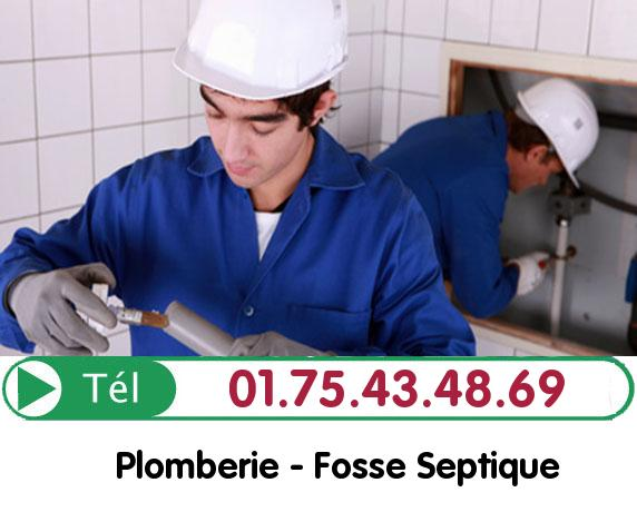Nettoyage Canalisation Magnanville 78200