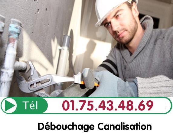 Nettoyage Canalisation Torcy 77200
